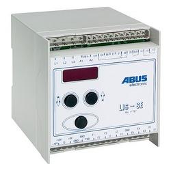 Системa за измерване теглото на товара LIS-SE