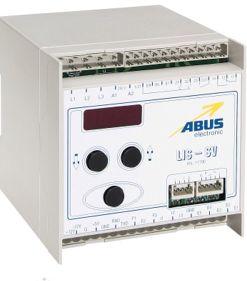 Система за измерване теглото на товара LIS-SV